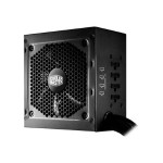 Cooler Master GM Series G750M - Power supply ( internal ) - ATX12V 2.31 - 80 PLUS Bronze - AC 100-240 V - 750 Watt - active PFC - United States RS750-AMAAB1-US