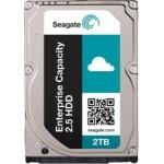 Enterprise Capacity 2.5 HDD ST2000NX0273 - Hard drive - 2 TB - internal - 7200 rpm