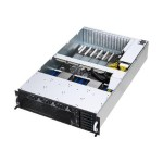 "ESC8000 G3 - Server - rack-mountable - 3U - 2-way - RAM 0 MB - SATA - hot-swap 2.5"" - no HDD - AST2400 - GigE - no OS - monitor: none"