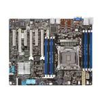 Z10PA-U8 - Motherboard - ATX - LGA2011-v3 Socket - C612 - USB 3.0 - 2 x Gigabit LAN - onboard graphics