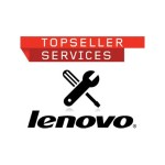 Lenovo TopSeller Onsite - Extended service agreement - parts and labor - 5 years - on-site - 9x5 - response time: 4 h - TopSeller Service - for ThinkStation P300 30AH, 30AK; P500 30A7; P700 30A9; P900 30A5 5WS0G91526