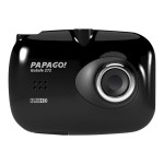 GoSafe 272 - Dashboard camera - 1080p / 30 fps - 2.0 Mpix - G-Sensor
