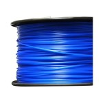 Galvanized blue - 2.2 lbs - PLA filament (3D) - for  R1