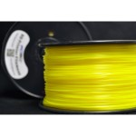 Thunderglow yellow - 2.2 lbs - PLA filament (3D) - for  R1