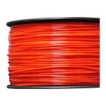 Rocket red - 2.2 lbs - ABS filament (3D) - for  R1