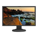 "22"" PXL2271MW Widescreen LED LCD Monitor with 3-Years Warranty Customer First - Glossy Black"