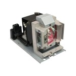 Projector lamp - 3000 hours (standard mode) / 4000 hours (economic mode) - for  IN3134a, IN3136a, IN3138HDa