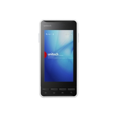 Unitech America PA700MCA - Data collection terminal - Android 4.1.1 (Jelly Bean) - 8 GB - 4.7