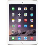 iPad Air 2 Wi-Fi 64GB - Gold (Open Box Product, Limited Availability, No Back Orders)