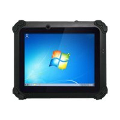 DT Research Mobile Rugged Tablet - 9.7