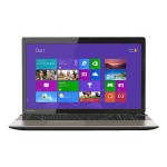 "Toshiba Satellite S75-B7248 - 17.3"" - Core i7 4710MQ - Windows 8.1 - 8 GB RAM - 1 TB HDD PSPPJU-008001"