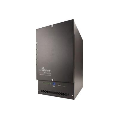 ioSafe1515+ - NAS server - 20 TB(NDE405-5)