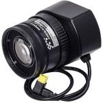 12.5 - 50 mm F1.4 P-iris Lens