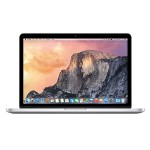 "Apple 13.3"" MacBook Pro with Retina display, Dual-core Intel Core i5 2.6GHz (4th generation Haswell processor), 8GB RAM, 256GB PCIe-based flash storage, Intel Iris Graphics, Two Thunderbolt 2 ports (Open Box Product, Limited Availability, No Back Orders) MGX82LL/A-OB"