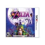 Nintendo The Legend of Zelda Majora's Mask 3D -  3DS CTRPAJRE