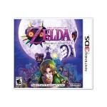 The Legend of Zelda Majora's Mask 3D -  3DS