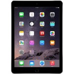 iPad Air 2 Wi-Fi 128GB - Space Gray (Open Box Product, Limited Availability, No Back Orders)