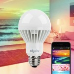 Avea Dynamic Mood Light -7W Smart LED Light Bulb Controlled by iPhone, iPad, Smartphone or Tablet