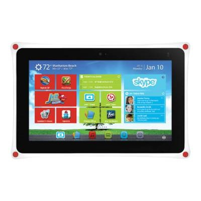 Fuhu HoldingsNabi XD - tablet - Android 4.1 (Jelly Bean) - 32 GB - 10.1