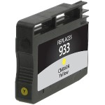 Laser Toner for select HP printers - Replaces CN060A (Yellow)