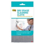 3M Dry Erase Cleaning Cloth  10.6 in x 10.6 in DEFCLOTH
