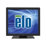 """1929LM - LED monitor - 1.3MP - color - 19"""" - touchscreen - 1280 x 1024 - 300 cd/m² - 2000:1 - 15 ms - HDMI, VGA, DisplayPort - speakers - black"""