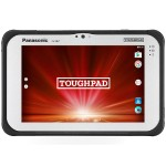 "Toughpad FZ-B2 - Tablet - Android 4.4 (KitKat), 32 GB eMMC, 7"" TFT (1280 x 800), microSD slot, with Toughbook Preferred Service"