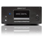 Grace Digital Audio Stereo Internet Receiver GDIIRMSAMP