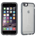 Speck Products MightyShell Case for iPhone 6 - Clear SPK-A3263