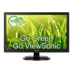 "ViewSonic VA2265Smh - LED monitor - 22"" - 1920 x 1080 Full HD - 250 cd/m2 - 3000:1 - 6.5 ms - HDMI, VGA - speakers VA2265SMH"