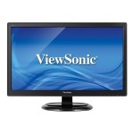 "VA2465Smh - LED monitor - 24"" - 1920 x 1080 Full HD - 250 cd/m2 - 3000:1 - 6.5 ms - HDMI, VGA - speakers"