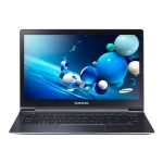 "Samsung ATIV Book 9 Plus Intel Core i7-5500U Dual-Core 2.40GHz Notebook - 8GB RAM, 256GB SSD, 13.3"" LED QHD+ Touch, Gigabit Ethernet, 802.11ac, Bluetooth, Webcam, 4-cell Li-Po, Ash Black NP940X3K-K02US"