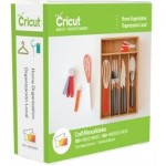 Cricut Cartridge Home Organization