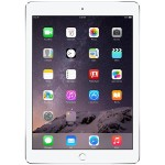 iPad Air 2 Wi-Fi 16GB - Silver (Open Box Product, Limited Availability, No Back Orders)