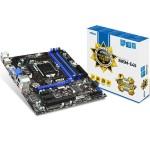B85M-E45 Micro-ATX Motherboard