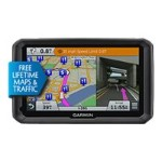 dezl 770LMTHD - GPS navigator - automotive - display: 7 in - widescreen