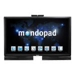"Mondopad INF5720 - All-in-one - 1 x Core i7 4770T / 2.5 GHz - RAM 8 GB - SSD 120 GB - GigE - WLAN: 802.11a/b/g/n, Bluetooth 4.0 - W7 Pro 64-bit - monitor: LED 57"" 1920 x 1080 (Full HD) touchscreen"