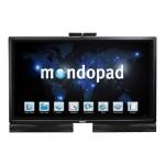 "Mondopad INF5720 - All-in-one - 1 x Core i7 4770T / 2.5 GHz - RAM 8 GB - SSD 120 GB - GigE - WLAN: 802.11a/b/g/n, Bluetooth 4.0 - W7 Pro 64-bit - monitor: LED 57"" 1920 x 1080 (Full HD) touchscreen"