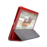 Kensington Customize Me Case for iPad Air 2 - Red K97359US