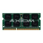 Axiom Memory AX - DDR3 - 2 GB - SO-DIMM 204-pin - 1333 MHz / PC3-10600 - unbuffered - non-ECC - for Elo Touchcomputer B2 Rev.B, B3 Rev.B E527851-AX