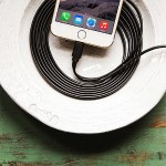 Lightning cable - Lightning (M) to USB (M) - 10 ft - for Apple iPad/iPhone/iPod (Lightning)