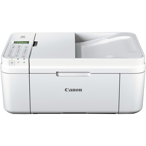 how to connect canon pixma mx492 to wifi