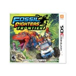 Nintendo Fossil Fighters Frontier -  3DS CTRPAHRE