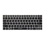 K9708A - Keyboard - wireless