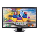 "27"" VP2780-4K Professional Ultra HD LED Monitor"
