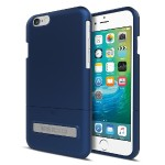 SURFACE with Metal Kickstand for iPhone 6 - Royal Blue