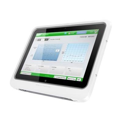 HPSmart Buy ElitePad 1000 G2 Intel Atom Z3795 Quad-Core 1.60GHz Healthcare Tablet - 4GB RAM, 128GB eMMC SSD, 10.1