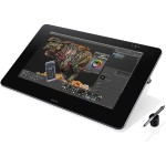 Wacom Cintiq 27QHD Creative Pen & Touch Display DTH2700