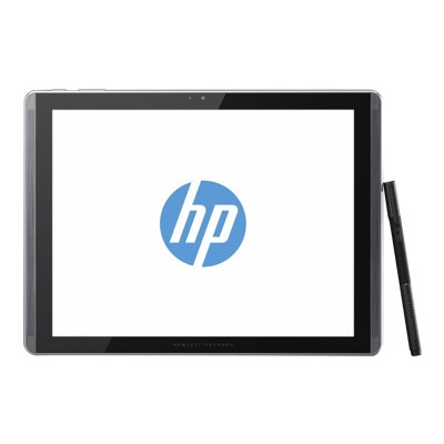 HP Smart Buy Pro Slate 12 Qualcomm Snapdragon 8074 Quad-Core 2.3GHz Tablet - 2GB RAM, 32GB eMMC SSD, 12.3