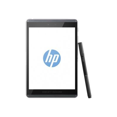 HPPro Slate 8 Qualcomm Snapdragon 8074 Quad-Core 2.3GHz Tablet - 2GB RAM, 32GB eMMC SSD, 7.86